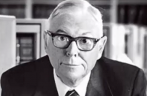 Charlie Munger's Causes of Human Misjudgement